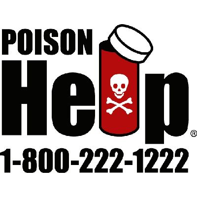 American Association of Poison Control Centers
