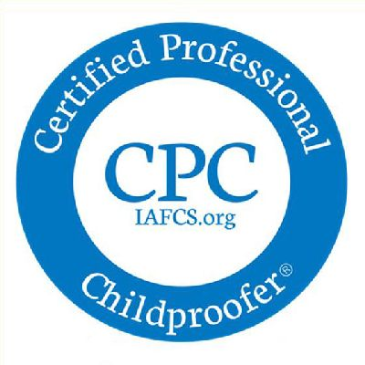 Certified Professional Childproofer